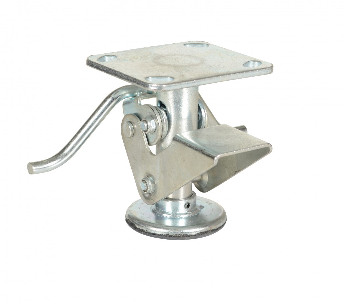 Floor Locks Caster Floor Locks Cart Floor Locks