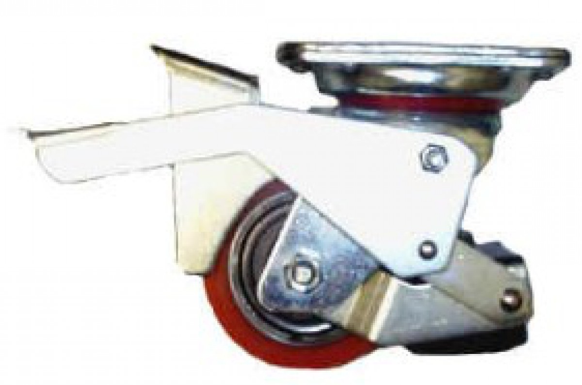 Specialty Casters Custom Casters