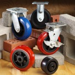Material Handling casters