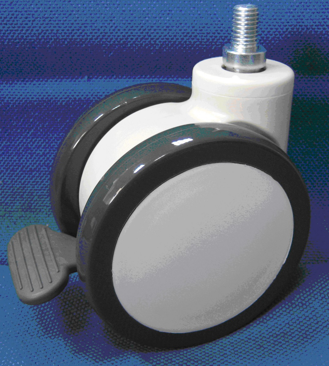 Industrial Casters And Caster Wheels Material Handling