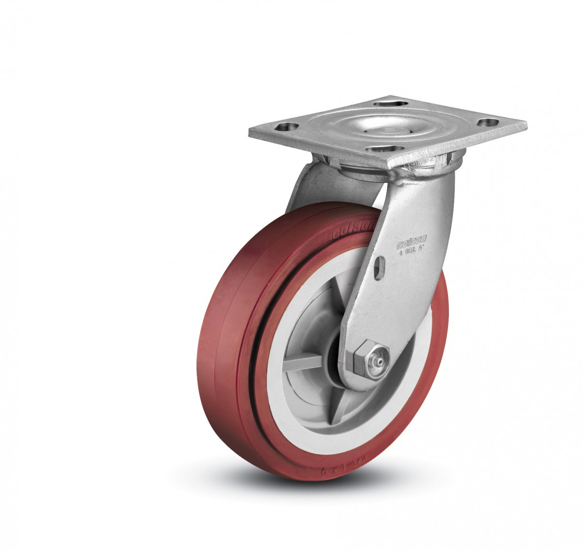 Laundry Cart Casters