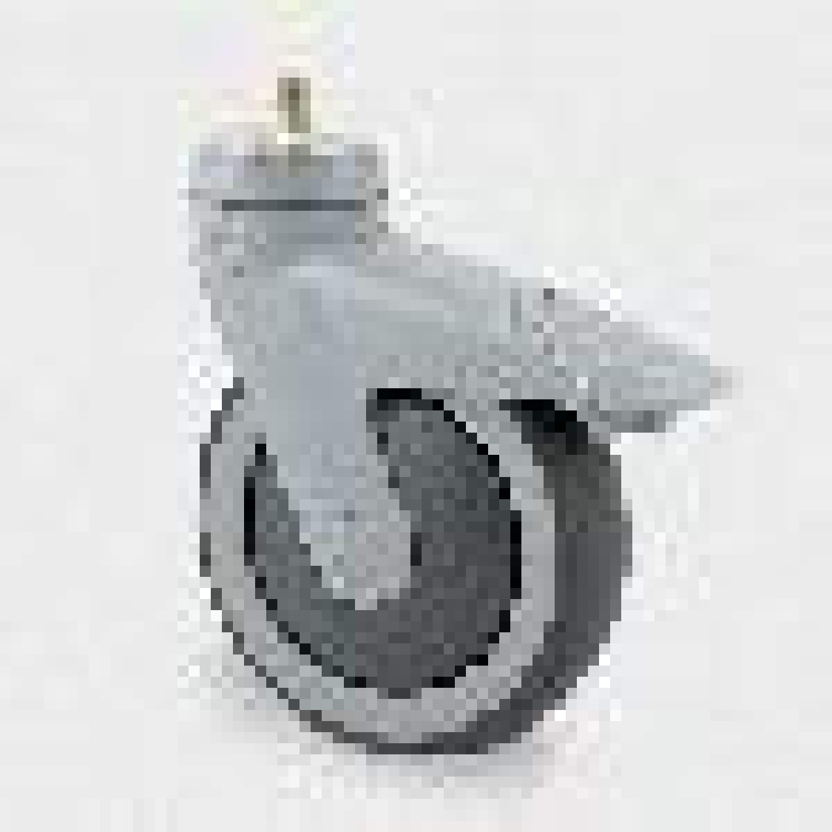 Casters for Shower Chairs, Casters for Commode Chairs, Casters for ...