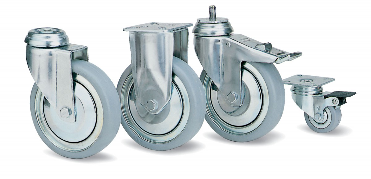 Medical Casters And Wheels Hospital Casters And Wheels