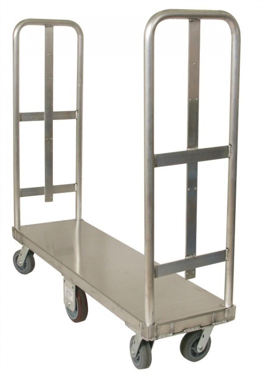 U Boat Carts, U Carts, U Platform Carts, Steel U boat ...