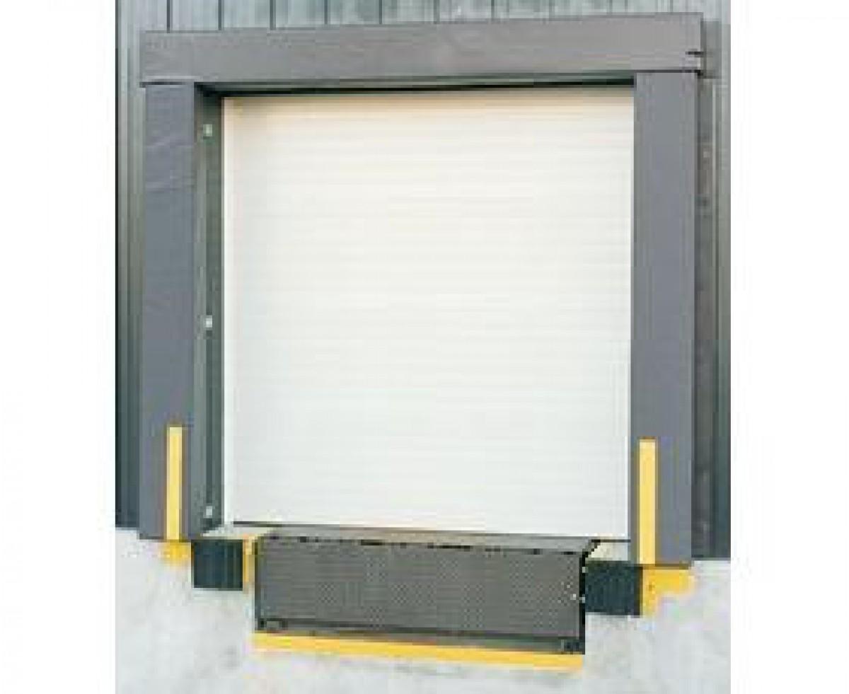 Dock Door Equipment Dock Roll Up Doors Dock Curtains