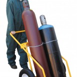 Dual Cylinder Hand Cart