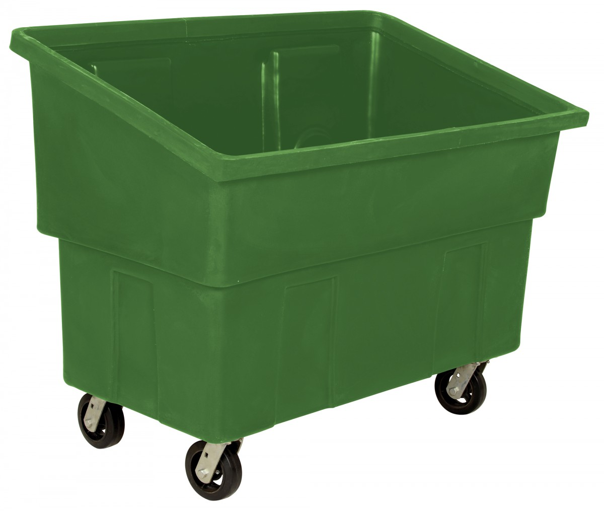 Ergonomic Waste Handling Carts Ergonomic Trash Carts