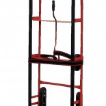 Hand Truck with Strap