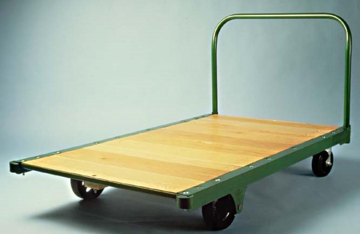 Platform Carts Platform Hand Carts Platform Hand Truck Stock Cart Receiving Cart