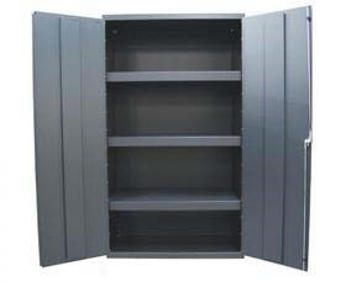 Industrial Cabinet With Drawers Industrial Metal Cabinet With Shelves ...