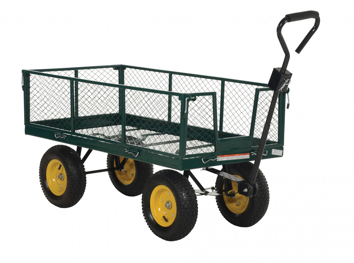 General Duty Carts Facility Operations Carts Support