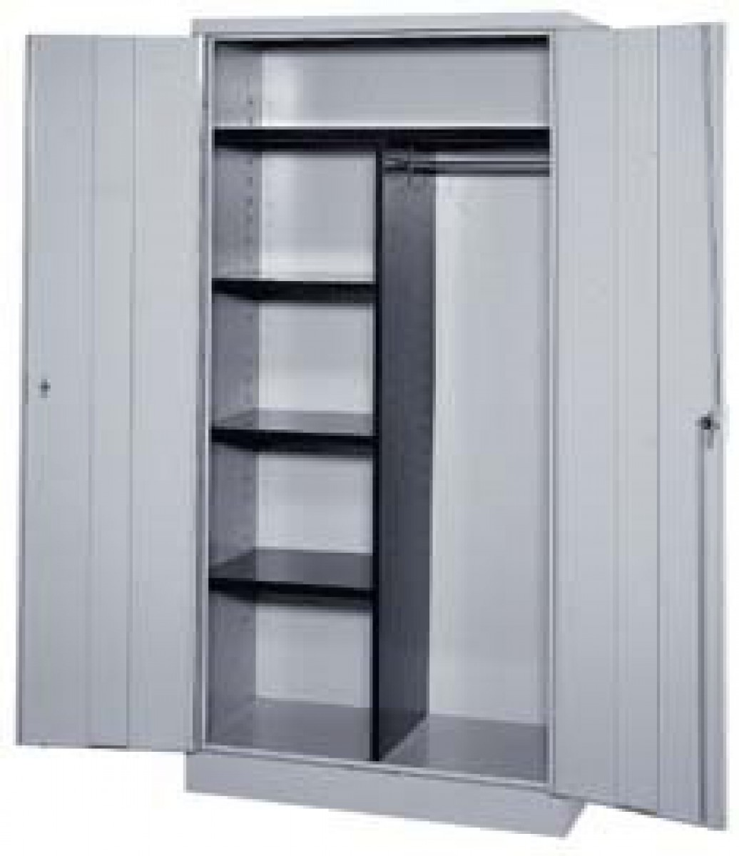 Storage Cabinets Steel Cabinets Metal Cabinet With Plastic Bins Many Cabinet Sizes And Colors