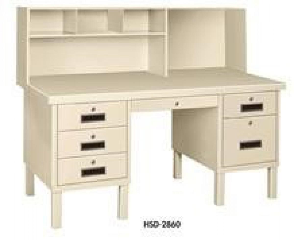 Industrial desks metal desks warehouse desks - Metal office desk ...