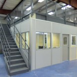 Modular In Building Office