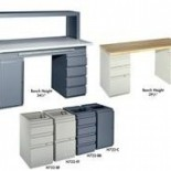 Modular Shop Desks