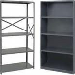 Open or Closed Shelves