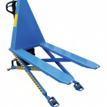 Pallet Jack Scissor Lift Manual