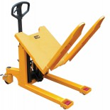 Pallet Jack with Lift and Tilt