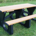Picnic Table Composite Material