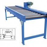 Powered Live Conveyor