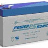 Powersonic Battery