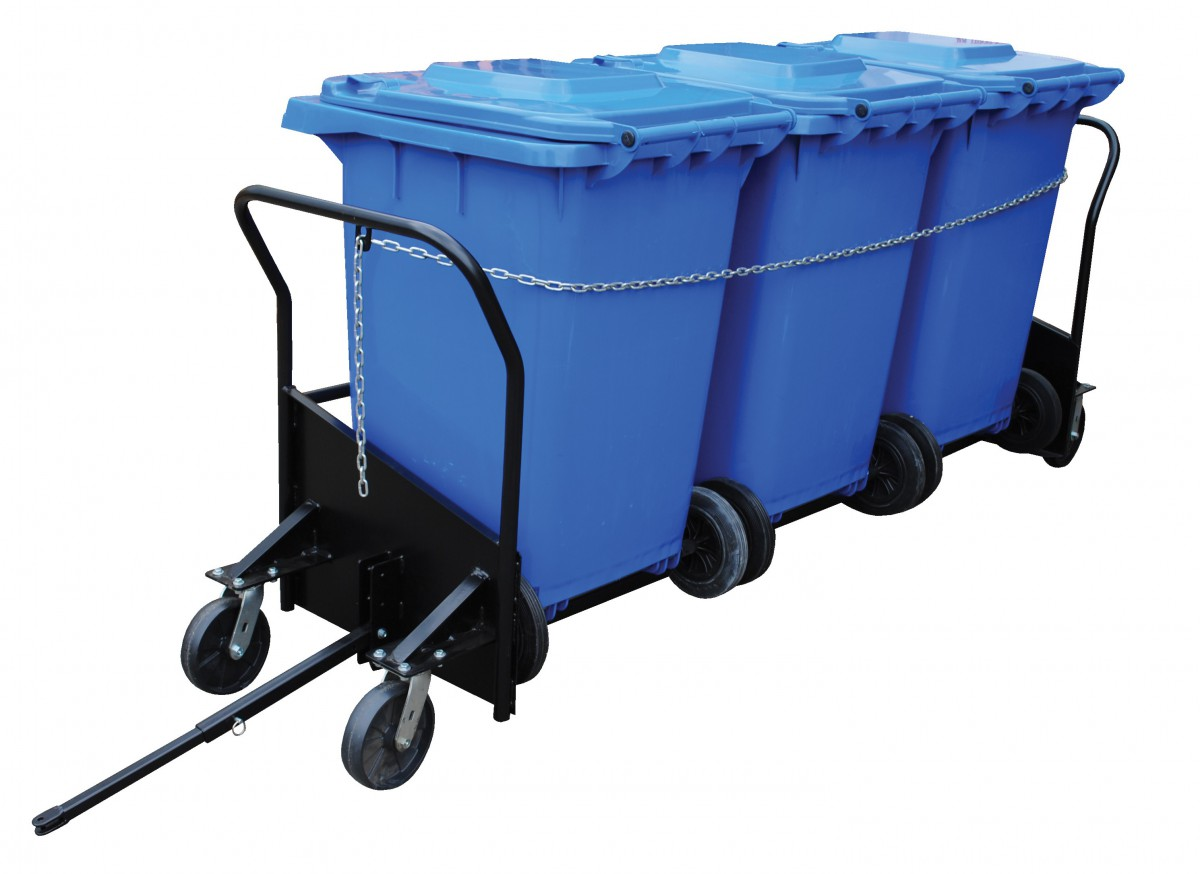 Trash Carts Rubbish Carts Recycle Carts Trash Bins