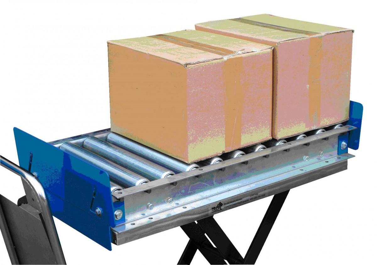 Conveyors, Power Conveyors, Portable Conveyors, Roller Conveyors