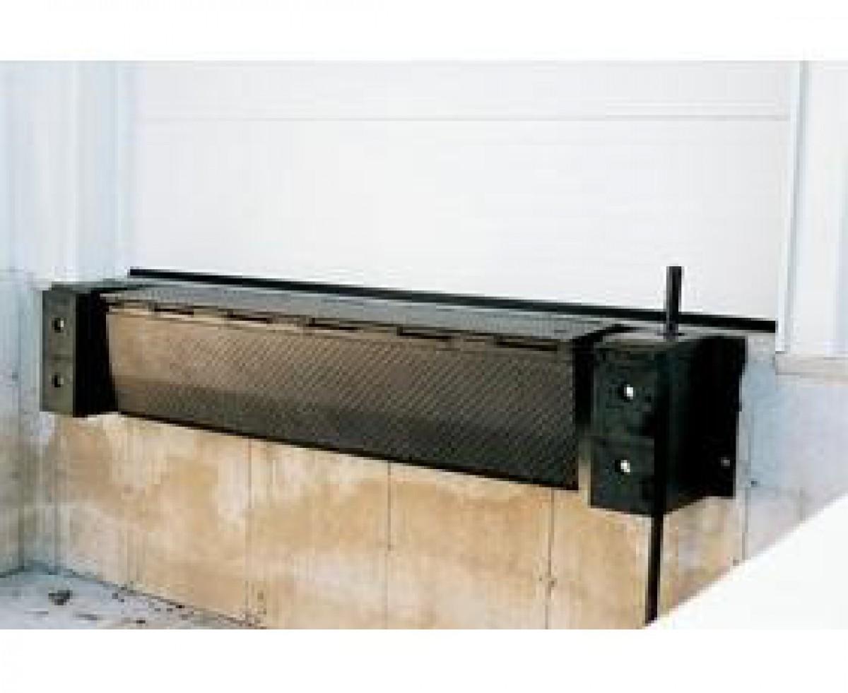 Dock Equipment Receiving Dock Equipment