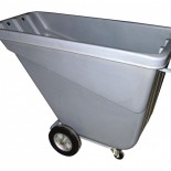 Trash Tilt Cart