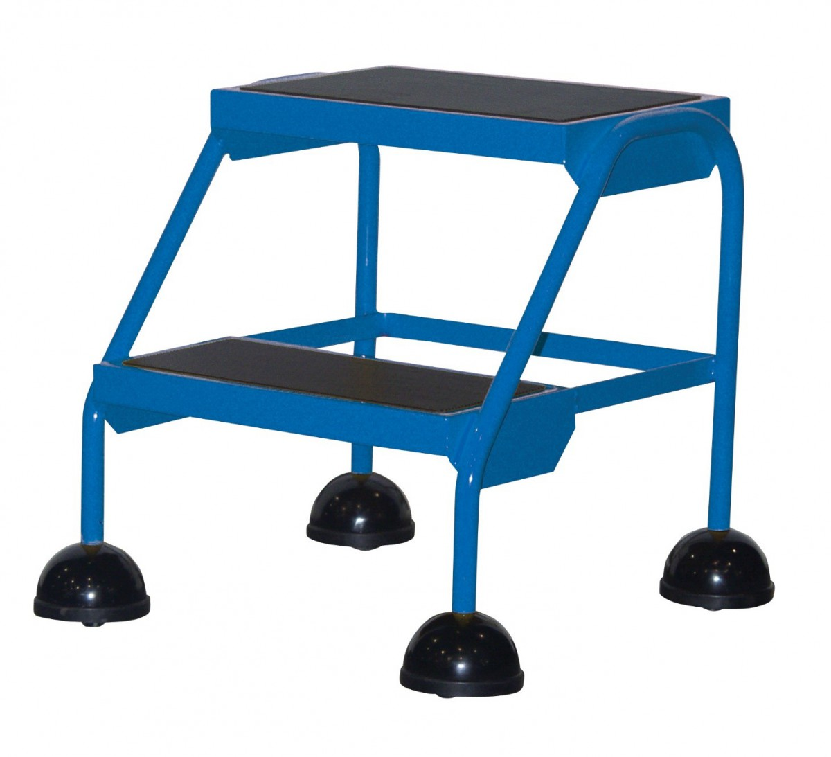 rolling step kick dp pura home premium com steel with black rubber slip dent lbs proof platform capacity rust stool load non casa amazon
