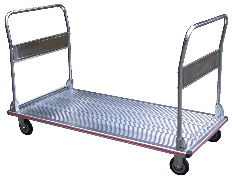 U Boat Carts U Carts U Platform Carts Steel U Boat