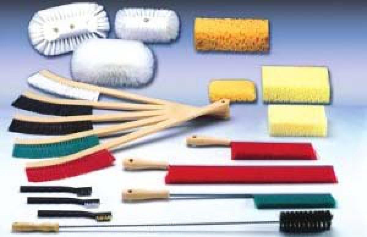 Brooms Mops Squeegee Best Brooms Metal Handle Brooms