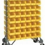 YellowBinCart
