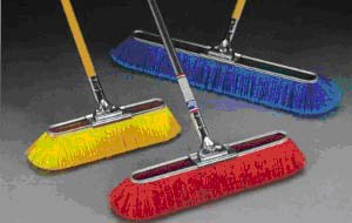 Power Sweeper Best Brooms ...