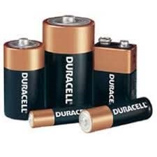 Duracell General Duty Battery
