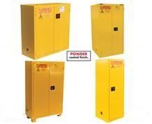 Flammables Safety Storage Cabinet