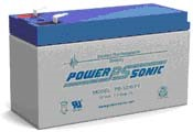 Emergency Battery, Hospital Bed Battery