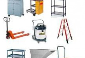 Facility Equipment and Supplies