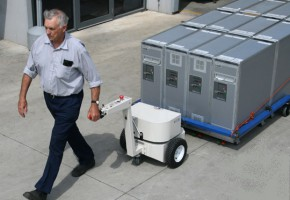 Electric Tugger, Powered Carts