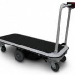 Electric Platform Cart