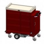 Motorized Med Cart