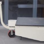 Battery Powered Cart