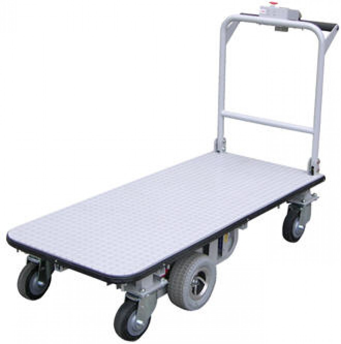 Self Propelled Cart >> Electric Battery Powered Cart, Electric Battery Powered Tugger, Electric Battery Power Pushers ...
